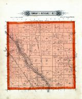 Township 16 North Range 11 West, Howard County 1900